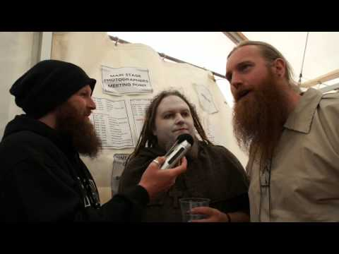 Haerken Bloodstock Interview 2014