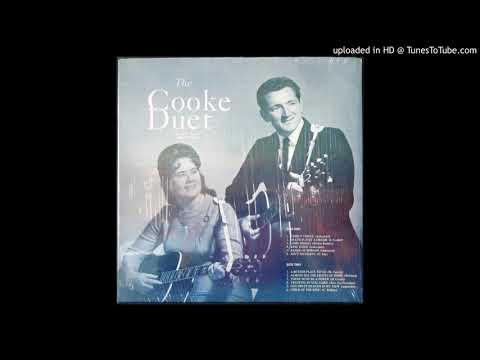 the cooke duet - got sweet heaven in my view (self-released) 1969