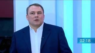 Пропагандист Первого канала предлагает потерпеть.