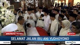 SBY Ceritakan Momen Terakhir Bersama Istri
