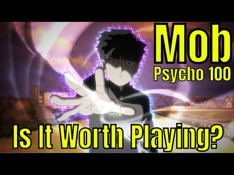 Mob Psycho 100: Amazingly Amusing/Is It Worth Playing? (CN)