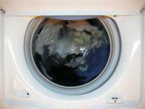 Whirlpool Cabrio Washer Not Working