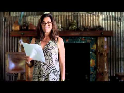 Rachel Resnick Presents: Writers on Fire Sessions - Janet Graham