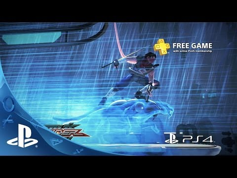 PlayStation Plus July free games include Dead Space 3, Towerfall Ascension, Strider