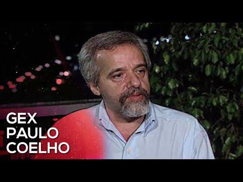 Gente de Expressão - Paulo Coelho