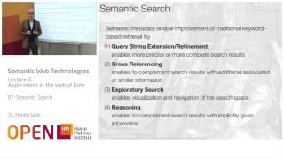 06 - 07 Semantic Search
