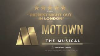 Motown The Musical | October  TV Ad