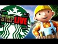 The SMP Live Boys Make a Coffee Shop - ConnorEatsPants Stream Highlights