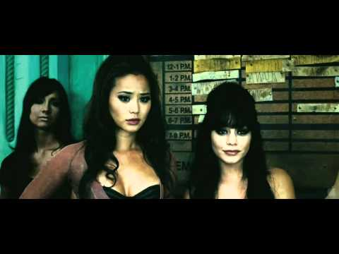Sucker Punch - Latest Official film Trailer movie HD london-movie-premiere 2011