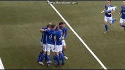 KÍ Klaksvík vs Tre Fiori 5-1 All Goals