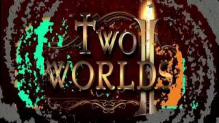 Two Worlds 2 Original Soundtrack - Little Teardrop (Naami Music Mix)