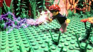 Lego Wizarding World *episode 1*