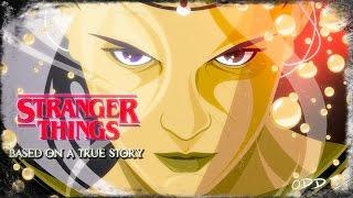 Video Stranger Things   Based on a True Story   Montauk Project ▶️️ download MP3, 3GP, MP4, WEBM, AVI, FLV Juli 2018