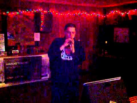 Ryan Karaoke at the Brown Jug