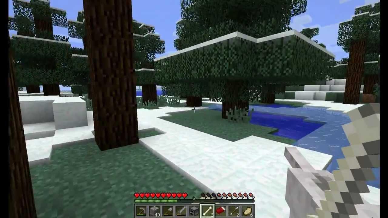 Lets Play Together Minecraft German HD Wir Spielen - Minecraft survival spielen