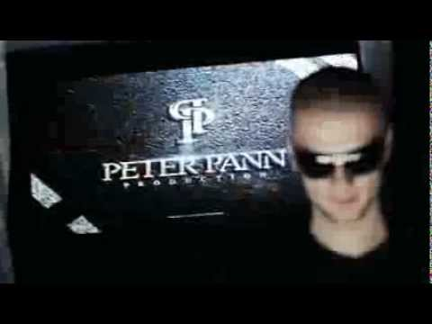 Kali a Peter Pann ft. Šipo - Nadych (OFFICIAL VIDEO)