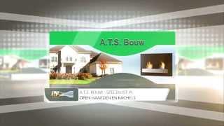 A.T.S. Bouw Houten - Installeren van Open Haarden en Kachels