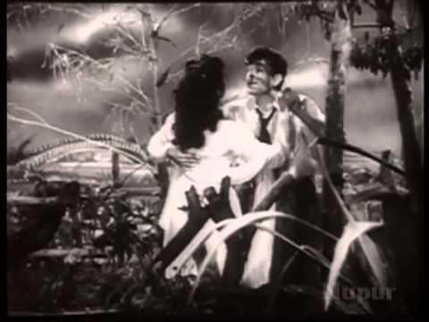 Tarari Tarari - Raj Kapoor - Suraiya - Dastan 1950 - Bollywood Vintage Songs