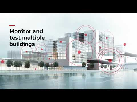 ABB NEXUS Emergency Lighting Management System