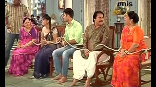 Tu Mera Hero 30th October 2015 EPISODE | Golmaal In Titu Panchi's House