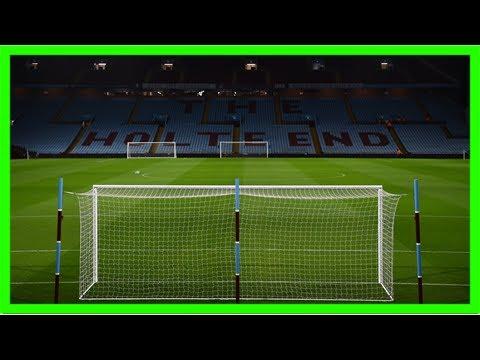 Aston Villa Ticket Details