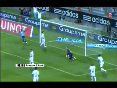 Champions League - Duel ASNL-OM - 38ème journée de Ligue 1 2007-08
