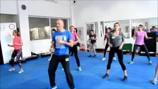Curs Instructor Aerobic 2016 - Fitness Education School
