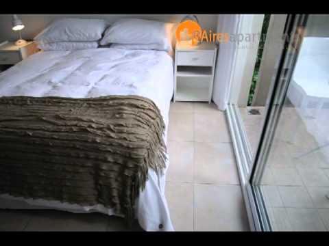 Costa Rica & Dorrego II, Buenos Aires Apartments Rental - Palermo Hollywood