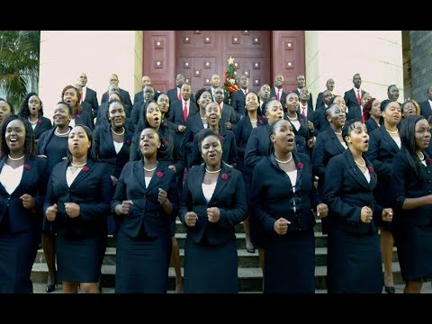 Ding Dong Merrily on High | Equity Bank | #MusicalChristmas
