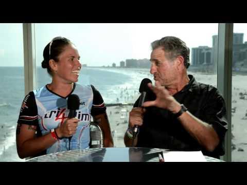 Breakfast with Bob Champions Addition w/ Natasha van der Merwe at Challenge Atlantic City