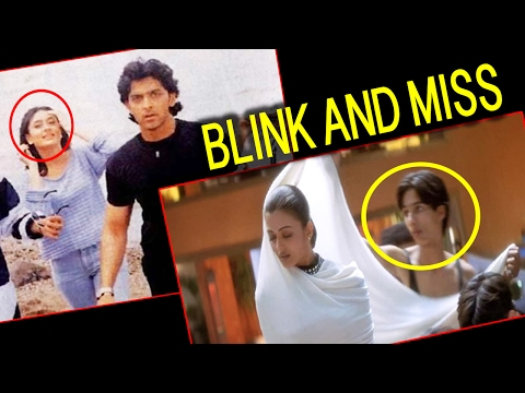 Bollywood Actors You Probably Didn't Notice In These Movies