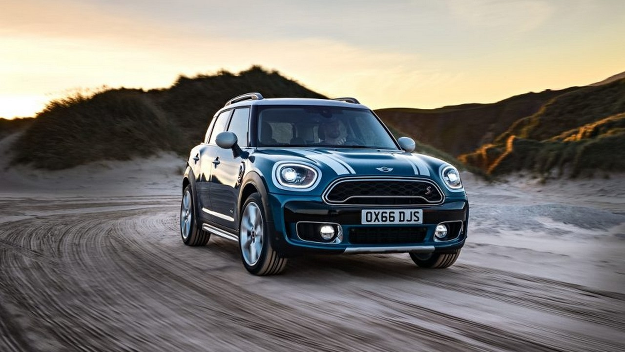 2017 mini cooper countryman clubman turbo racing engine and interior full review. Black Bedroom Furniture Sets. Home Design Ideas