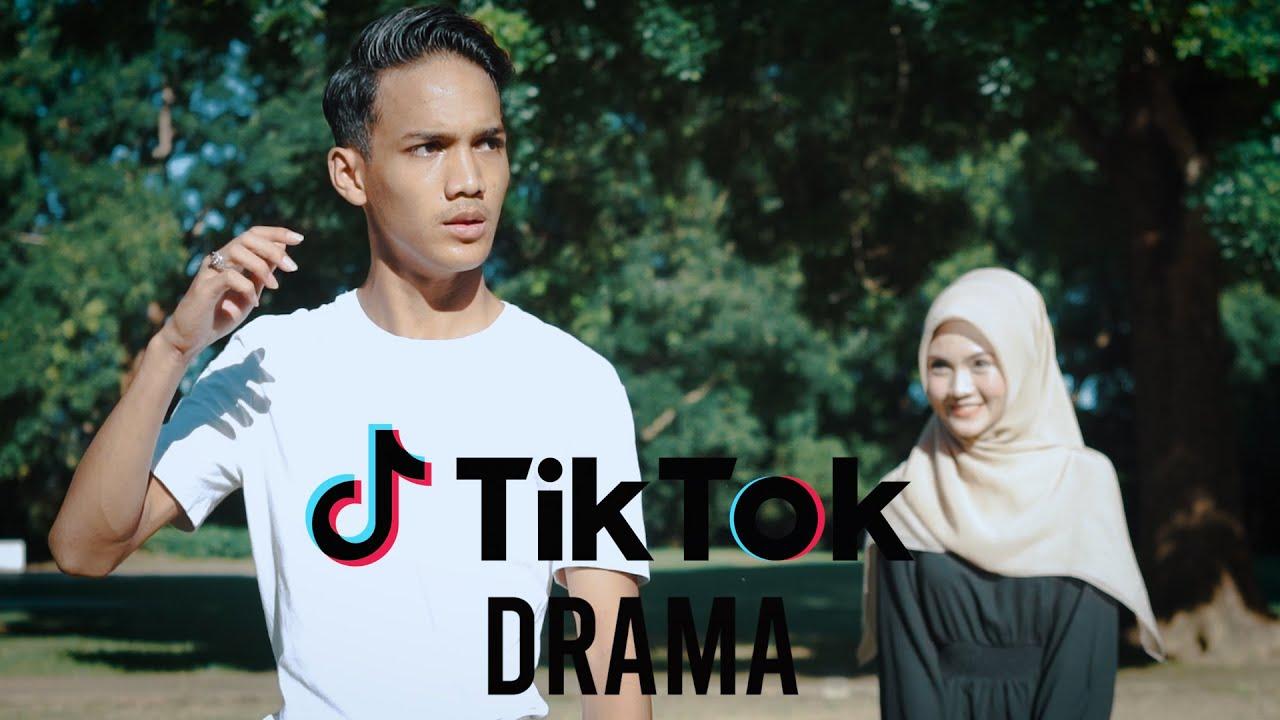 Jenis - Jenis  TikTok Drama 2