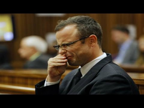 The state presents closing arguments in Pistorius case: Session 1