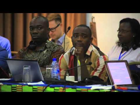 Common Patterns of African Political Economy – Presentation by Prof. Peter Lawrence