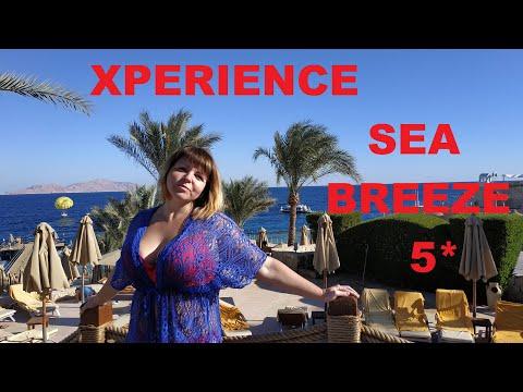 Обзор отеля Xperience Sea Breeze Resort 5*