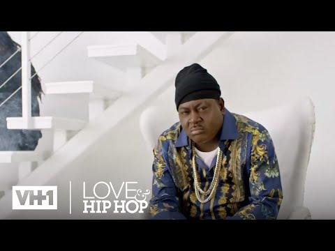 Trina, Trick Daddy & Gunplay's Rap Cypher | Love & Hip Hop: Miami