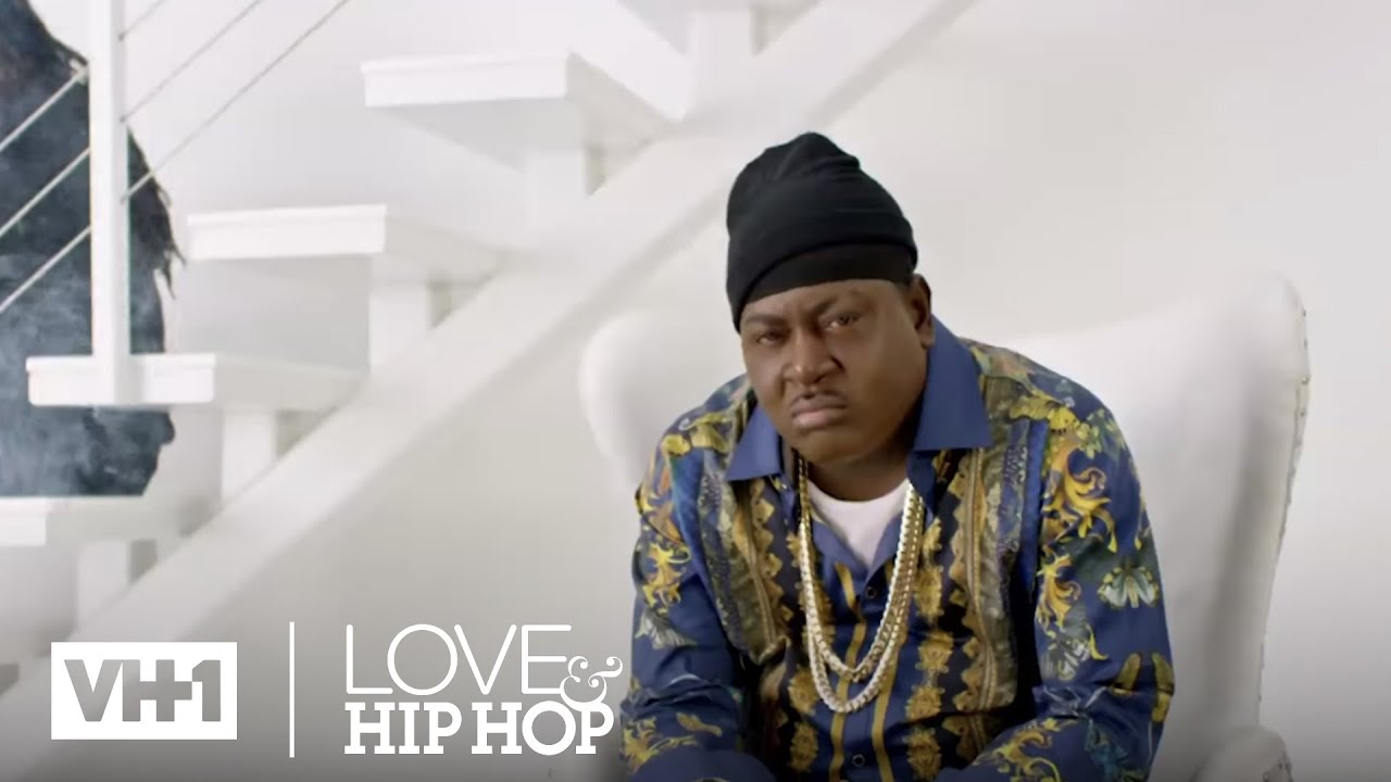 trina, trick daddy & gunplay's rap cypher | love & hip hop: miami