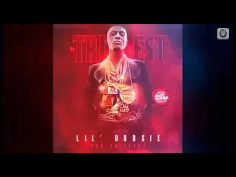 Lil Boosie - Family Rules