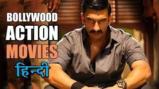 Top 5 Action Movies of Bollywood (Hindi)