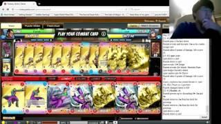[Yomi] IYL3 West Realm Finals - Raziek (Zane, Val) vs. cpat (Sets, Zane)