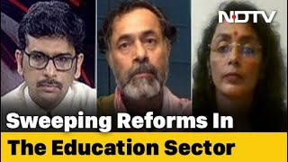 Reality Check | A New Education Policy After 34 Years: Reality Check