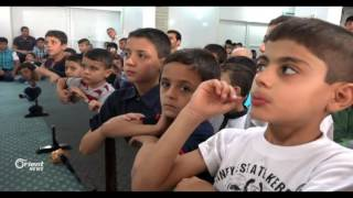 السوريون في تركيا يرون أن فرحة العيد لاتكتمل إلا في سوريا
