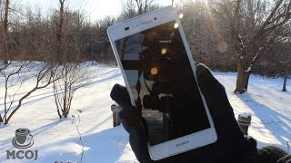 Sony Xperia Z3v Review: One of Verizon's Hottest Phones for the Holidays Thumbnail