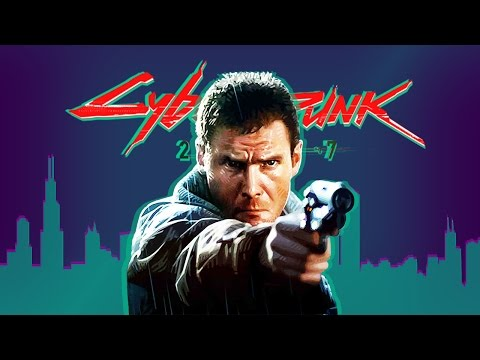 Cyberpunk 2077 | The Blade Runner Game We