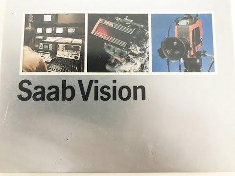 Saab 9000 Promotional Film