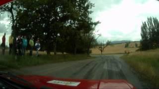 Rally ČB RZ3