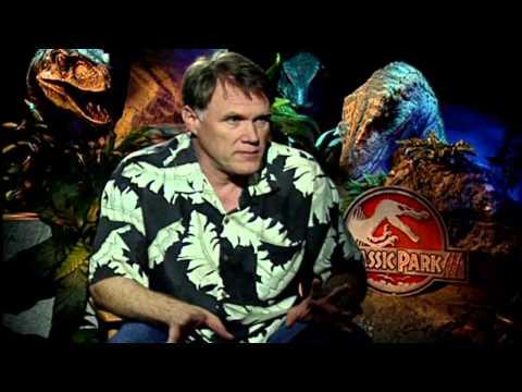Jurassic Park III: Joe Johnston Director Exclusive Interview Mp3