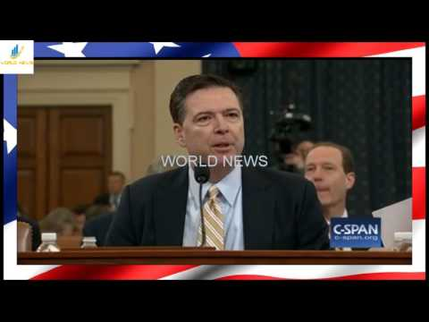 BUSTED! Comey's Private Memos on Trump Conversations Contained Classified Information