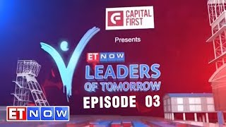 Leaders Of Tomorrow - Season 6   Direct Connect & 'mSwipe' Interview - Episode 3